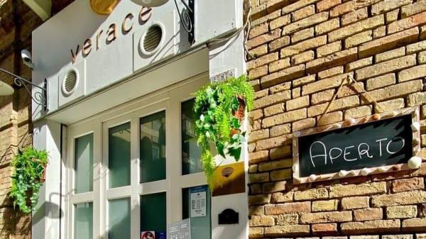 Verace ristorante, Pescara