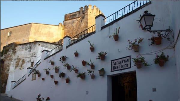 Alcaravan - Alcaravan, Arcos De La Frontera
