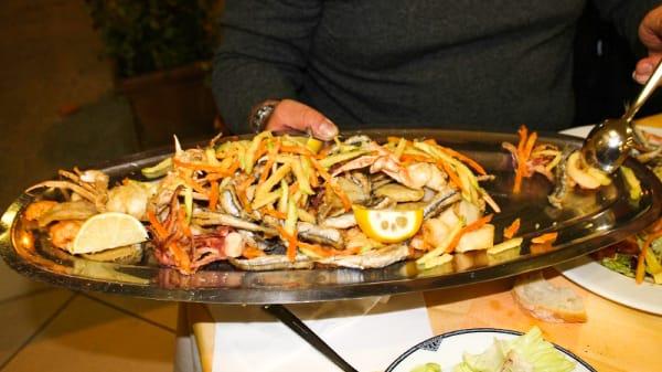 Piatto - La Cambusa del Food&Relax, Rimini