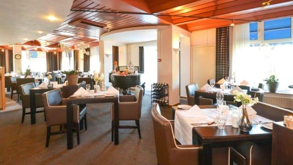 Restaurant - Fletcher Landhotel Bosrijk Roermond, Roermond