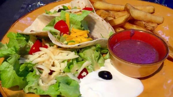 Suggerimento dello chef - Quartiere Latino, Lodi