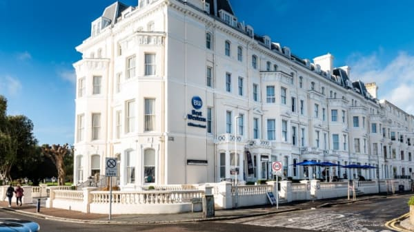 The Clifton Hotel, Folkestone