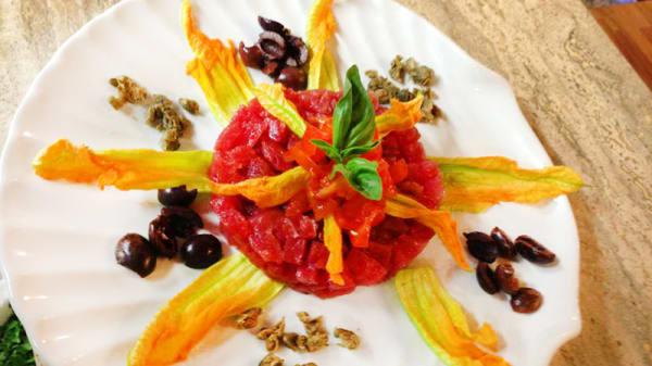 Suggerimento dello chef - Finamore, Sacrofano