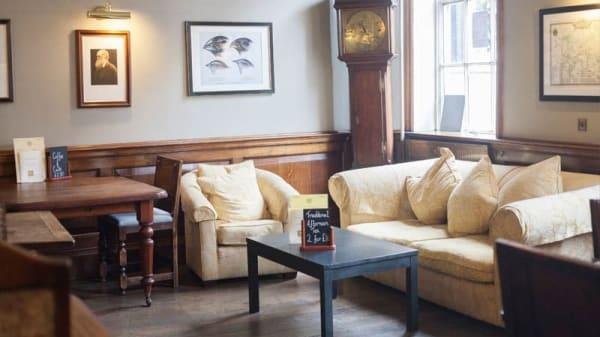 The Lion Hotel, Shrewsbury
