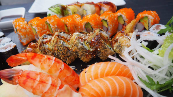 Suggestion de plat - Plessis Sushi, Le Plessis-Trévise