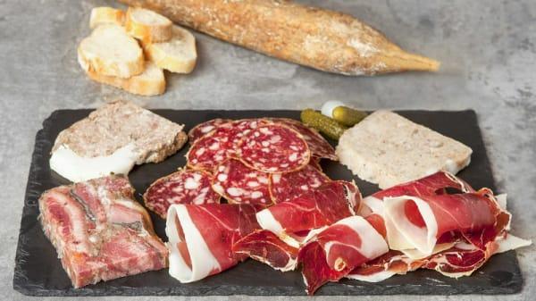 Suggestion du Chef - Cril, Limoges