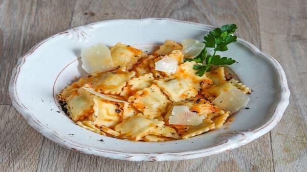 Suggestion de plat - Amor di pasta by Caruso, Saint-Maur-des-Fossés