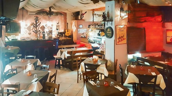 Sala - Tizio&Caio Pub&Steakhouse, Aversa