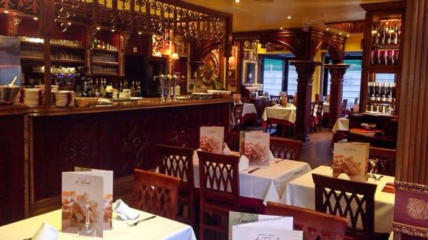 Le bar - La Tagliatella Issy-les-Moulineaux, Issy-les-Moulineaux