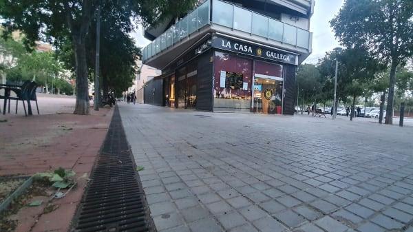 La Casa Gallega, Barcelona