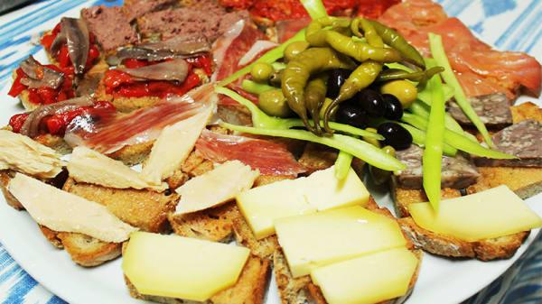 Sugerencia del chef - Serenata Restaurante, Palma de Mallorca
