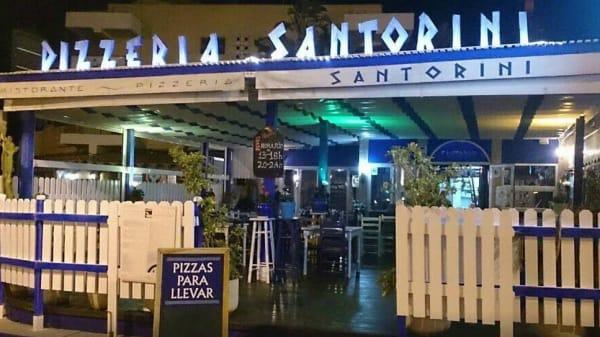 Santorini - Santorini, Peñíscola