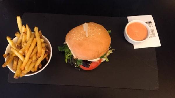 Suggestion du Chef - Bel-Ami, Paris