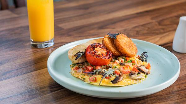 Chef's suggestion - Kalinda Restaurant, Benowa (QLD)