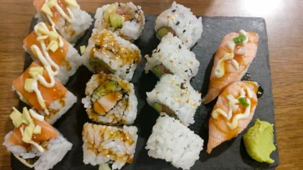 Sugerencia del chef - Sake Restaurante, Sabadell