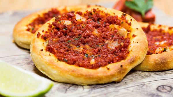 Sugestão do chef - Paulista Foods, Porto