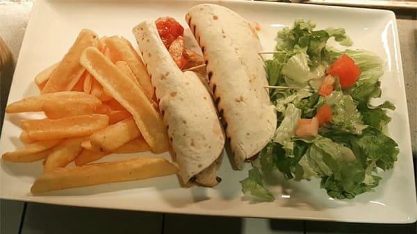 Suggestion du plat - Le Chicanos, Rillieux-la-Pape