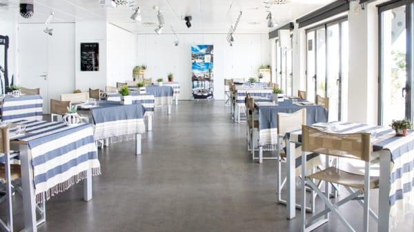Vista Sala - Ocean Race Club, Alicante
