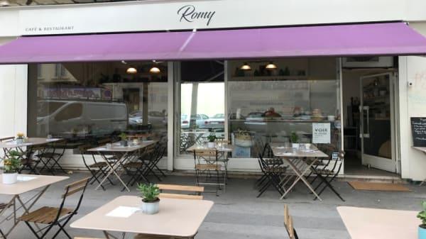 Romy - Romy, Marseille