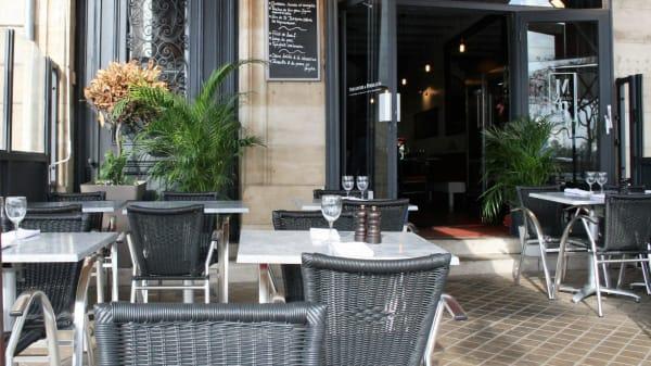 M&P - Moelleuses et Persillées, Bordeaux