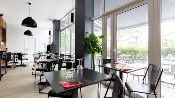 p1 - Le Napolitain Grange Blanche, Lyon