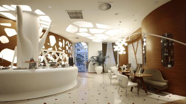 Genesi Italian Restaurant, Nice