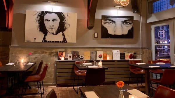 Fernando's, Alkmaar