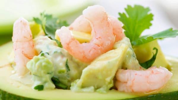 Suggerimento dello chef - Panama Restaurant, Massa