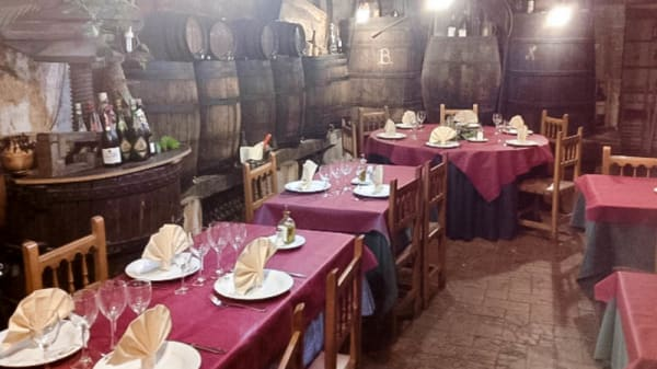 La Casa del Conill 1 - La Casa del Conill, Sant Miquel d'Olèrdola