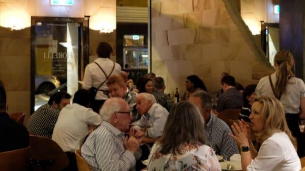 Fiorelli Restaurant, Hawthorn East (VIC)