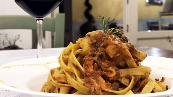 Suggerimento dello chef - Allabona Livorno, Livorno