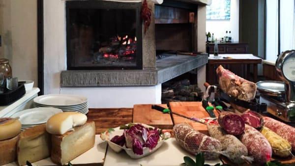 Suggerimento dello chef - Il Pettirosso, Terranuova Bracciolini