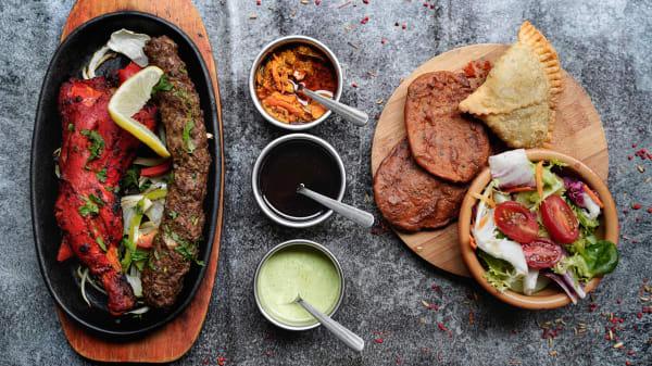 Suggestion du Chef - Le Shimla, Villeurbanne