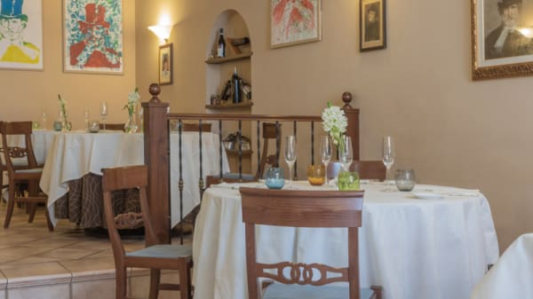 Vista sala - Il Trovatore, Parma
