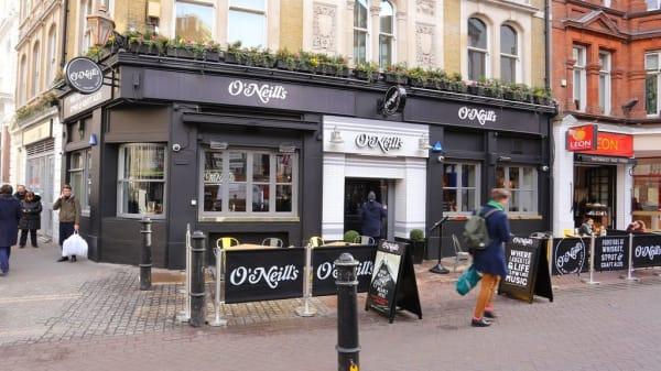 Photo 1 - O'Neill's - Carnaby Street, London