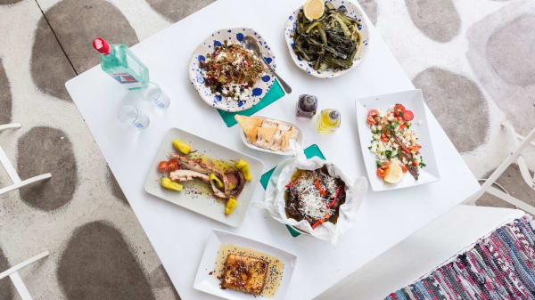 Course's Suggestion - Mykonos Restaurant Bar, Oakleigh (VIC)