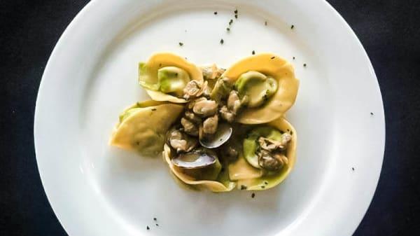 cucina mediterranea - Le Caprice, Noventa Di Piave