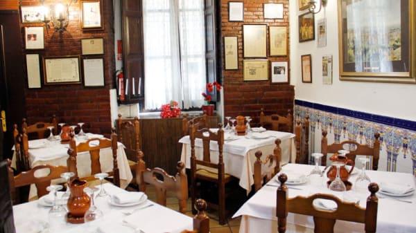 El Tormo 1 - El Tormo, Madrid