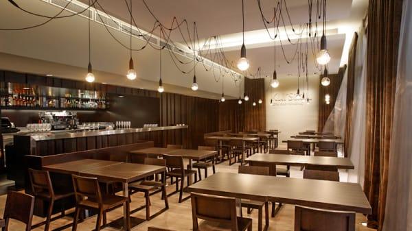 Sala - Kursaal Espai Gastronomic, Manresa