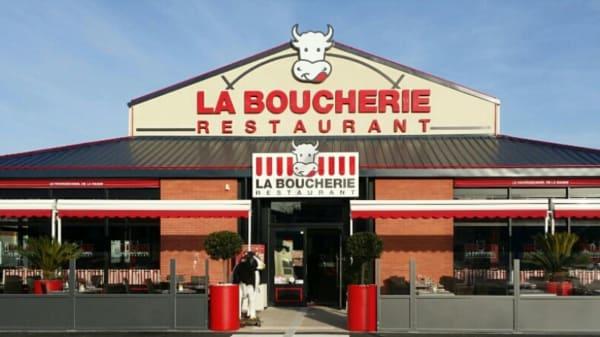 La Boucherie Castelnau le Lez, Castelnau-le-Lez