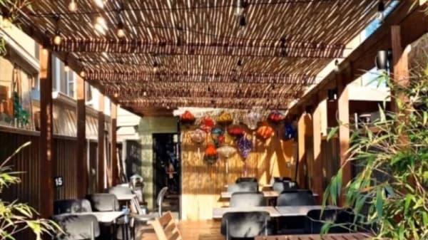 Bambuu Restaurant, Randwick (NSW)
