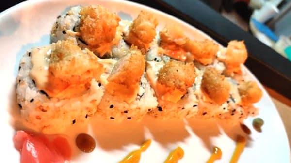 Sugerencia del chef - Otosan Sushi Popayán, Popayán