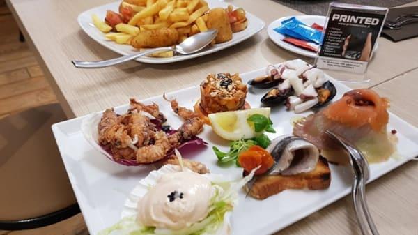 Suggerimento dello chef - Makanan, Campofelice Di Roccella