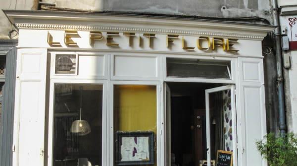 Le Petit Flore, Nantes