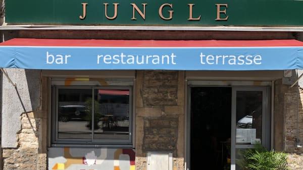 Jungle Bar, Lyon