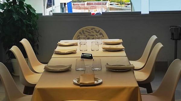 Nomada Restaurante Conil, Conil de la Frontera