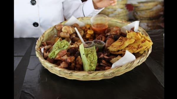 Parrillada para compartir - El Palco Parrilla, Bogotá