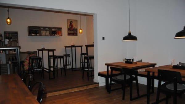 Cafe Gollier, München