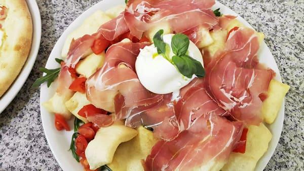 Suggerimento dello chef - Stefano Esposito, Torino