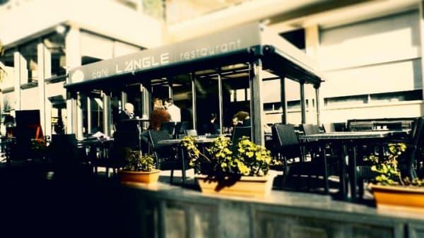 Restaurant - Brasserie l'angle des saveurs, Cannes